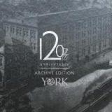 120th Anniversary Archival