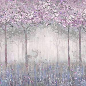 Фото фрески AFFRESCO DREAM FOREST AB49-COL4