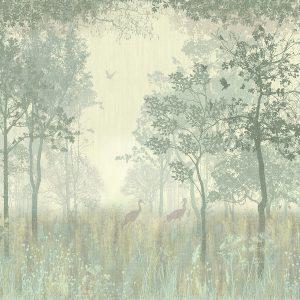 Фото фрески AFFRESCO DREAM FOREST AB52-COL1
