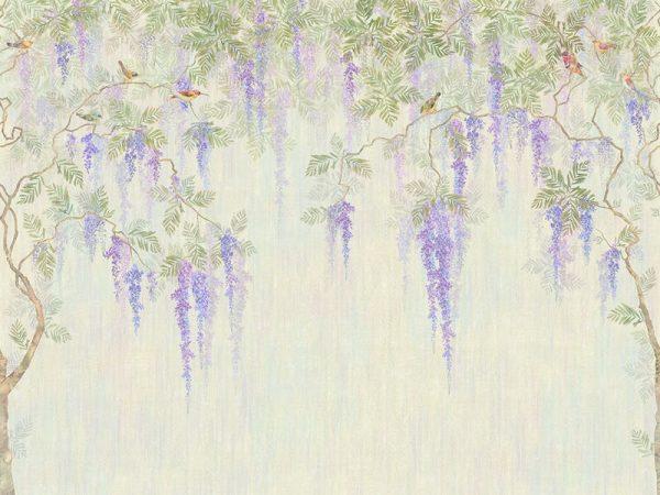 Фото фрески AFFRESCO DREAM FOREST AB53-COL3
