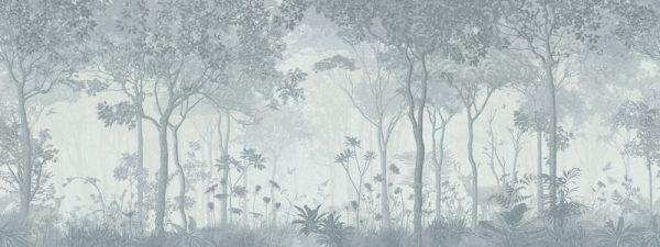 Фото фрески AFFRESCO DREAM FOREST AB55-COL2