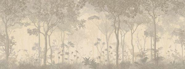 Фото фрески AFFRESCO DREAM FOREST AB55-COL3