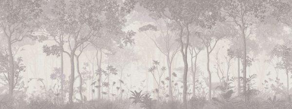 Фото фрески AFFRESCO DREAM FOREST AB55-COL4