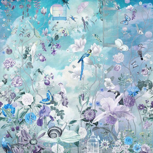 Фото фрески AFFRESCO DREAM FOREST AB56-COL1