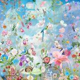 Фрески Dream Forest арт.AB56-COL4