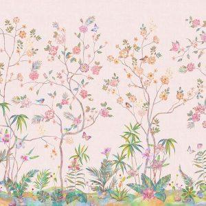 Фото фрески AFFRESCO DREAM FOREST AB64-COL1
