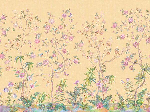 Фото фрески AFFRESCO DREAM FOREST AB64-COL2
