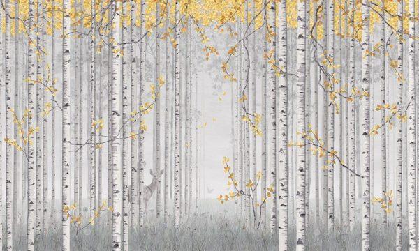 Фото фрески AFFRESCO DREAM FOREST AL46-COL1