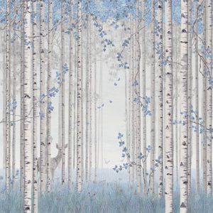 Фото фрески AFFRESCO DREAM FOREST AL46-COL2