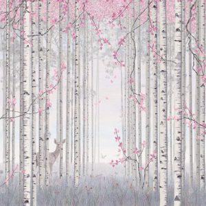 Фото фрески AFFRESCO DREAM FOREST AL46-COL3