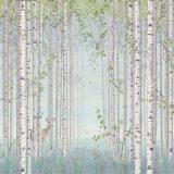 Фото фрески AFFRESCO DREAM FOREST AL46-COL4