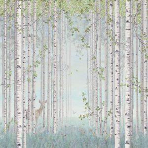 Фото фрески AFFRESCO DREAM FOREST AL46-COL4