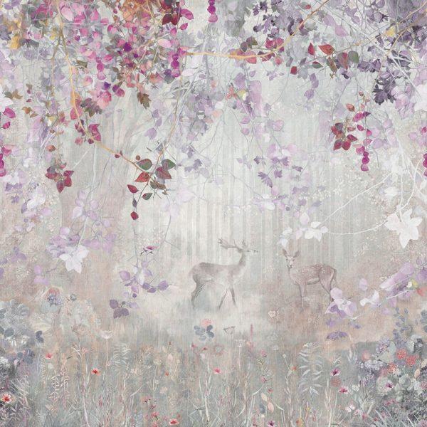 Фото фрески AFFRESCO DREAM FOREST AVN38-COL2