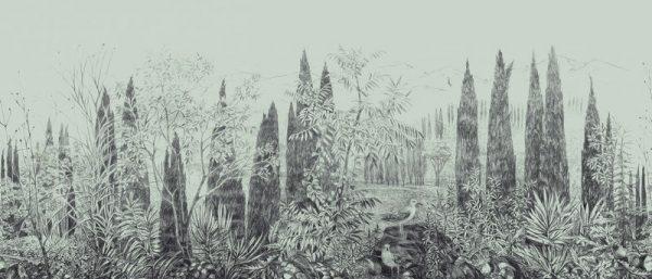 Фото фрески AFFRESCO DREAM FOREST DG68-COL2