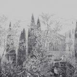Фото фрески AFFRESCO DREAM FOREST DG68-COL4