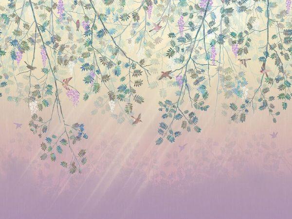Фото фрески AFFRESCO DREAM FOREST JK31-COL2