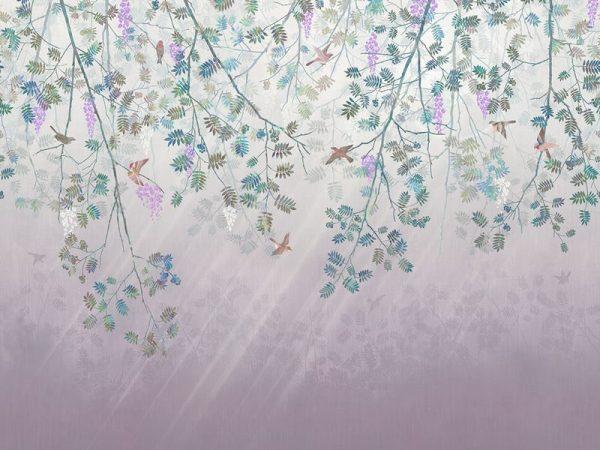 Фото фрески AFFRESCO DREAM FOREST JK31-COL3