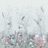 Фото фрески AFFRESCO DREAM FOREST LE25-COL1