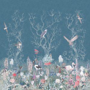 Фото фрески AFFRESCO DREAM FOREST LE25-COL3