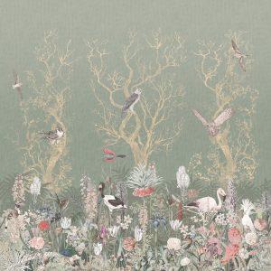 Фото фрески AFFRESCO DREAM FOREST LE25-COL4