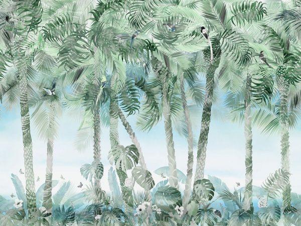 Фото фрески AFFRESCO DREAM FOREST MT34-COL2