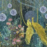 Фото фрески Affresco Vesna AB138-COL1