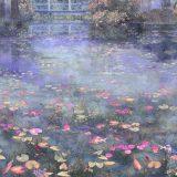 Фото фрески Affresco Vesna AB143-COL2