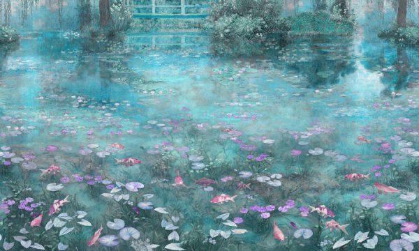 Фото фрески Affresco Vesna AB143-COL3