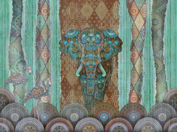 Фото фрески Affresco New Art RE162-COL2