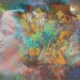 Фото фрески Affresco New Art RE167-COL1