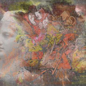 Фото фрески Affresco New Art RE167-COL2