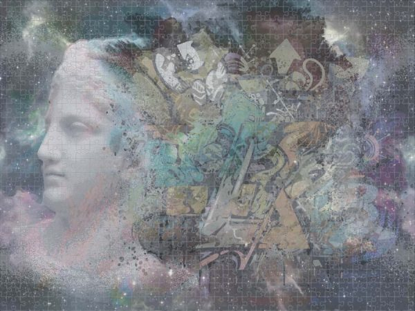 Фото фрески Affresco New Art RE167-COL3