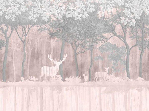 Фото фрески Affresco New Art RE187-COL2