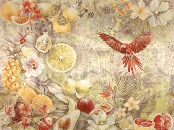 Фото фрески Affresco New Art RE189-COL3