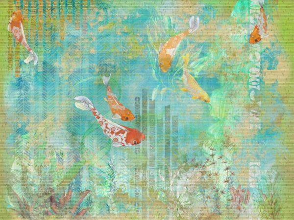 Фото фрески Affresco New Art RE202-COL1