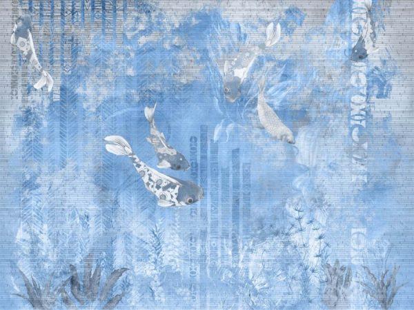 Фото фрески Affresco New Art RE202-COL3