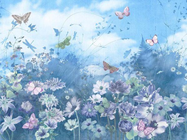Фото фрески Affresco New Art RE203-COL4