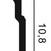 Фото размеров молдинга Orac SX155