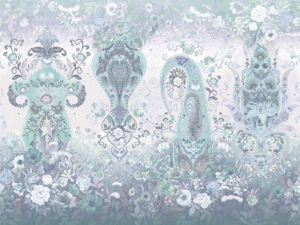 Фото фрески Affresco Trend Art AK475-COL1