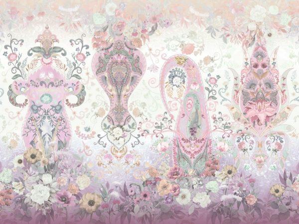 Фото фрески Affresco Trend Art AK475-COL2