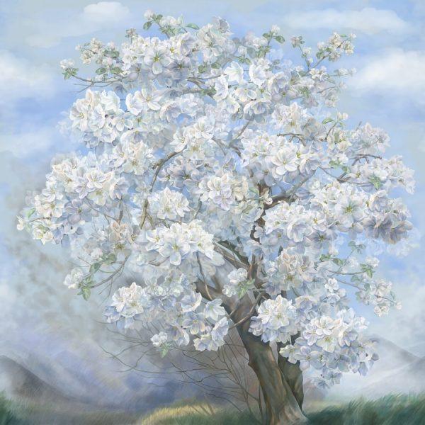 Фото фрески Affresco Trend Art AK476-COL1