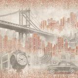 Фото фрески Affresco Trend Art DP405-COL2