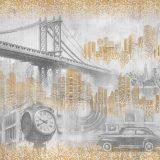 Фото фрески Affresco Trend Art DP405-COL3