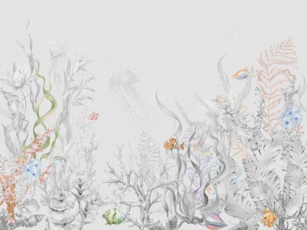 Фото фрески Affresco Trend Art ID451-COL3