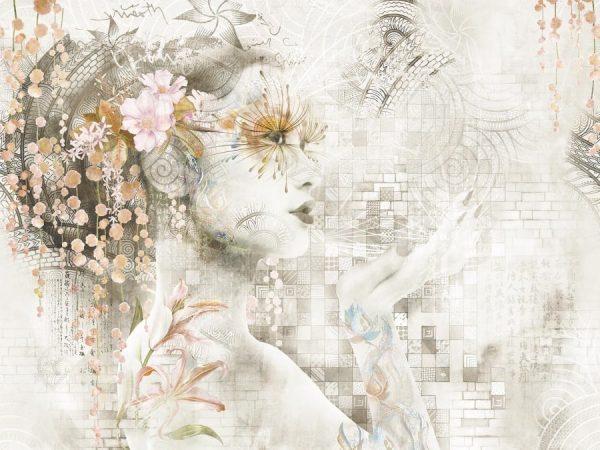 Фото фрески Affresco Trend Art ID452-COL3