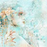 Фото фрески Affresco Trend Art ID452-COL4
