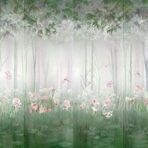 Фото фрески Affresco Trend Art ID459-COL4