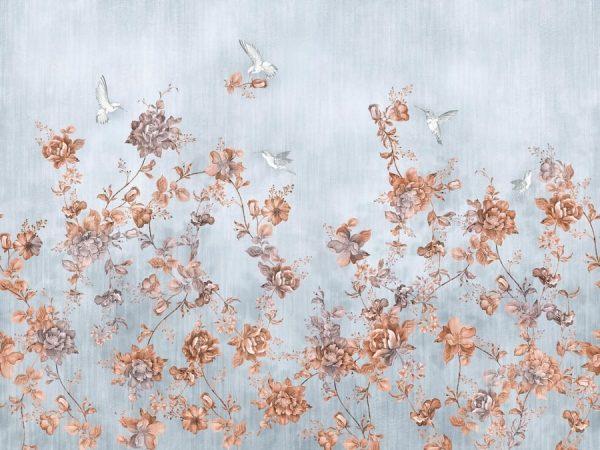 Фото фрески Affresco Trend Art ID463-COL4