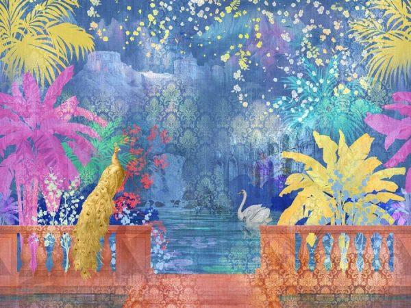 Фото фрески Affresco Trend Art ID465-COL2