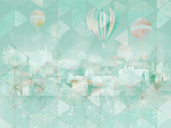 Фото фрески Affresco Trend Art ML467-COL2